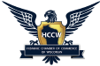HCCW – Hispanic Chamber of Commerce of Wisconsin Logo